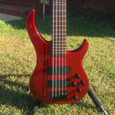 Peavey Cirrus Candy Apple Red for sale