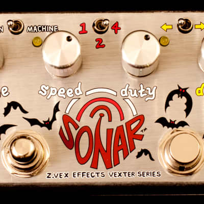 Zvex Sonar Vexter for sale
