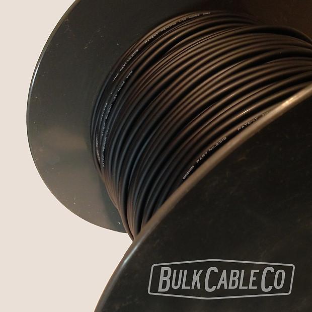 mogami w2552 balanced microphone cable bulk 2552 in 10 reverb. Black Bedroom Furniture Sets. Home Design Ideas