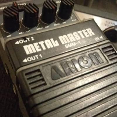 Arion Metal Master 1989 black for sale