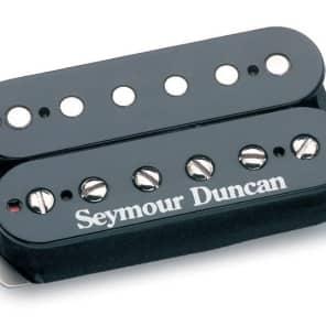 Seymour Duncan SH-14 Custom 5 Bridge Humbucker - black