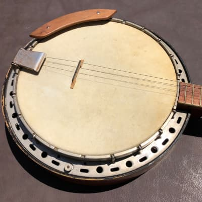 Vintage Harmony Kay 4-String Banjo for sale