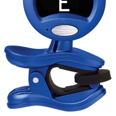 Snark Clip-On Guitar and Bass Tuner with Metronome SN-1X for sale