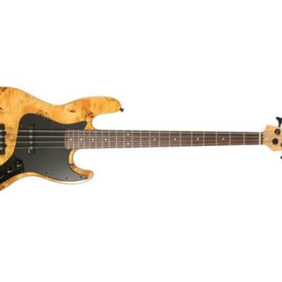 Michael Kelly Custom Collection Element 4 Electric Bass Guitar (Used/Mint) for sale