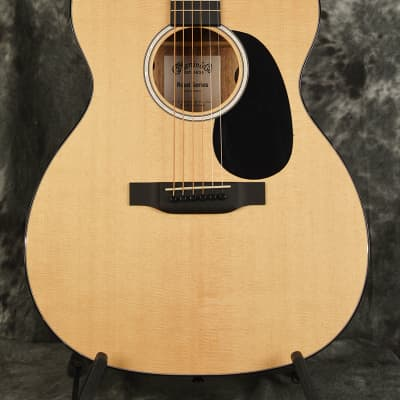 Martin 000-12 E Koa Natural Gloss OM Size Acoustic Electric Guitar w SS Case & Fast n Free Shipping for sale