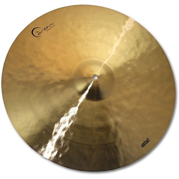 dream cymbals gongs c crri20 contact series crash ride reverb. Black Bedroom Furniture Sets. Home Design Ideas