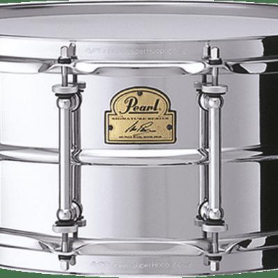 "Pearl IP1465 Ian Paice ""14x6.55"" Snare Drum 2020 Steel"