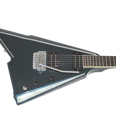 Fender Katana, 1985~1986, Metallic Green for sale