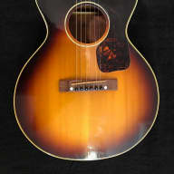 <p>Gibson LG2 3/4, 1957</p>  for sale