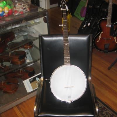 Saga SS10 Old Time Banjo for sale