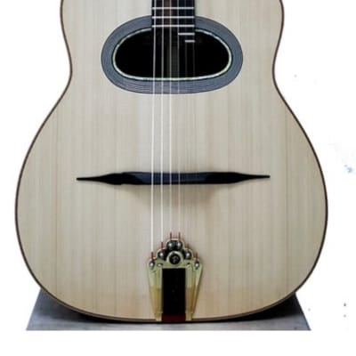 Polak gypsy jazz Swing 42 2019 Natural matte for sale