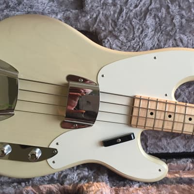 Fender Custom Shop '55 Precision Bass - 7lbs 6oz! for sale