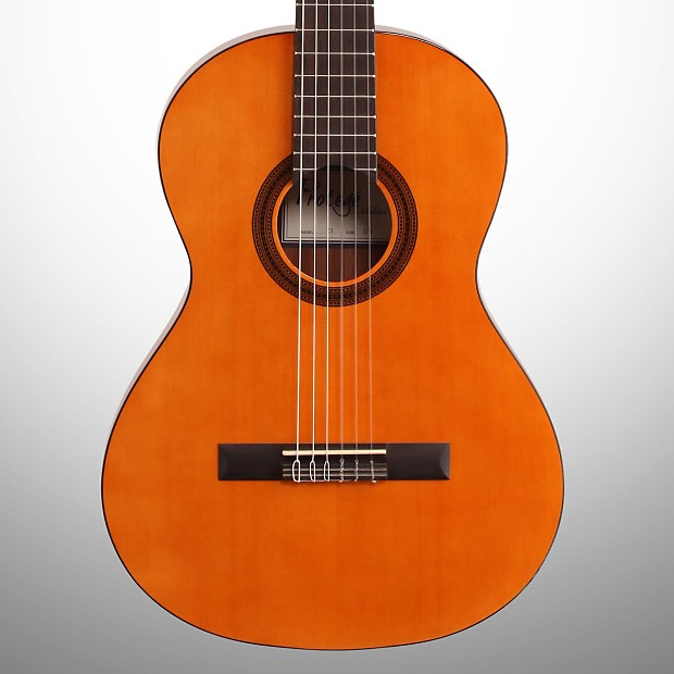 cordoba protege c1 3 4 size classical acoustic guitar with reverb. Black Bedroom Furniture Sets. Home Design Ideas