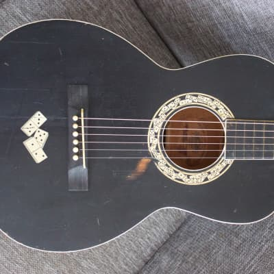 1930s Regal Le Domino Parlor Guitar for sale