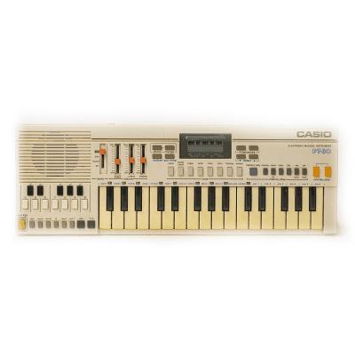 Casio PT-30 31-Key Mini Synthesizer