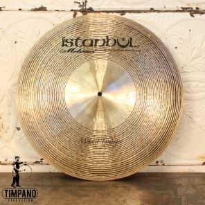 "Istanbul Mehmet 20"" 60th Anniversary Ride Cymbal"