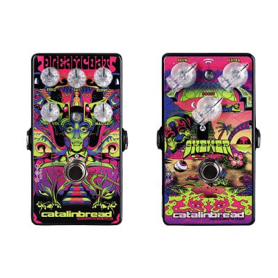 Catalinbread Dreamcoat Skewer Special Edition