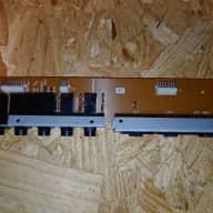 Yamaha DX7 Audio And MIDI Board