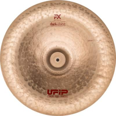 UFIP FX Dark China 18 Natural Finish - Demo Deal!