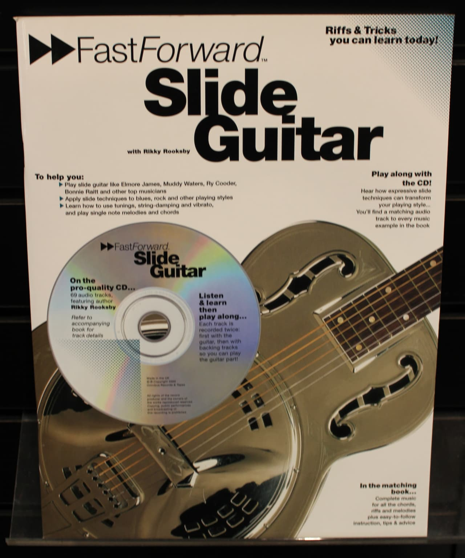 Fast Forward Slide Guitar Riffs Tricks You Can Learn Reverb