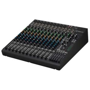 Mackie 1642VLZ4 16-Channel Mic / Line Mixer