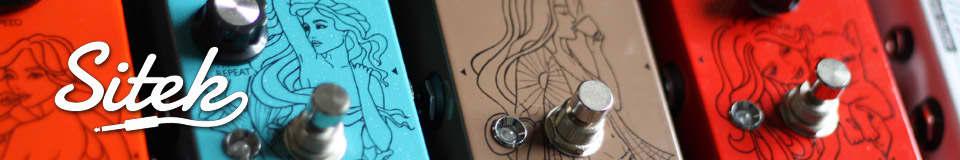 Sitek Guitar Electronics