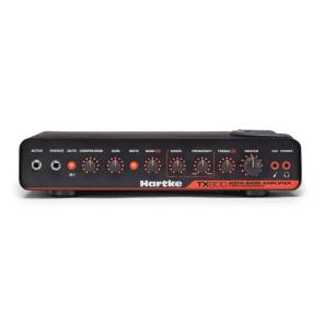 Hartke TX600 Class D 600w Bass Head