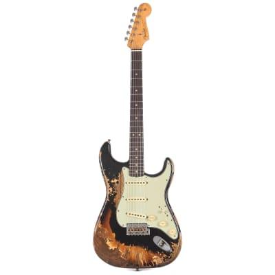 Fender Custom Shop '63 Reissue Stratocaster Relic