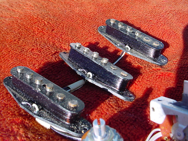 dating stratocaster pots Vintage fender guitar pickup spec info parallel is why the in-between setting used on a stratocaster to the magnet properties of coils and the pots in the.