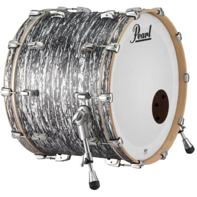 """Pearl Music City Custom 24""""x16"""" Reference Series Bass Drum w/o BB3 Mount"""
