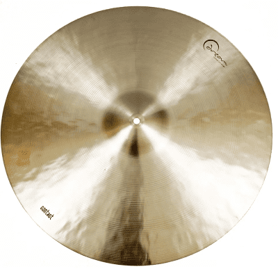 """Dream Cymbals 22"""" Contact Series Heavy Ride Cymbal"""
