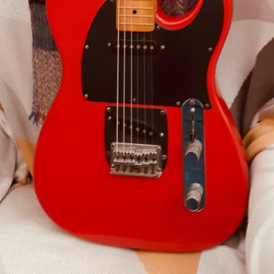 Morris 'Hurricane'  1980,  (Prince -Madcat- HS Anderson/Hohner) with Case, 100% Orig, Exc + Conditon for sale