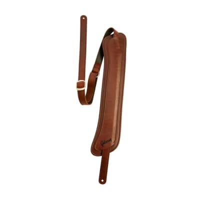 Gibson Modern Vintage Strap - Heritage Cherry for sale