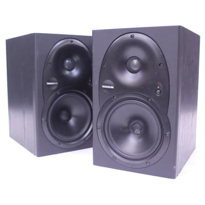 "Mackie HR624 6"" Active Studio Monitors (Pair)"
