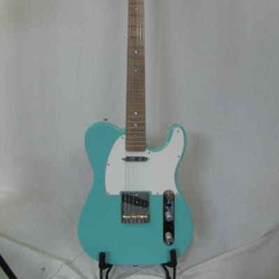 Logan T Style 2021 Turquoise for sale
