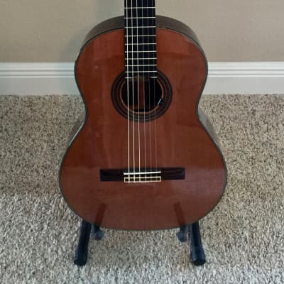 Kenny Hill New World Player Classical Guitar - 650mm Scale - 2017 for sale