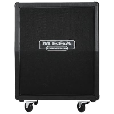 Mesa Boogie Rectifier 2x12 Vertical Cab for sale