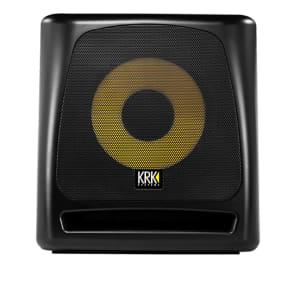 "KRK 10S 10"" Active Studio Monitor Subwoofer"