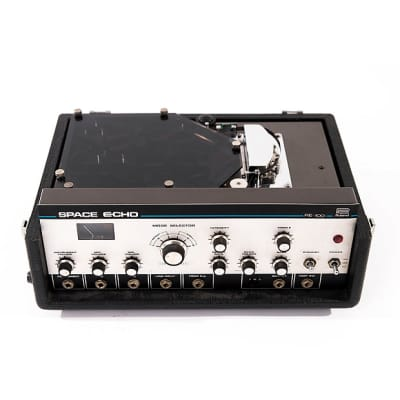 Roland Space Echo RE-100 Owned by Moby (Serviced / Warranty)