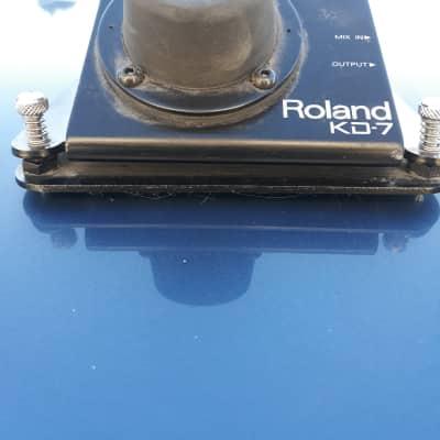 Roland KD-7 Kick Trigger 1990s