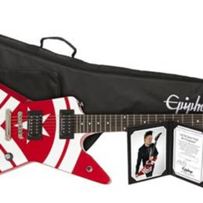 Epiphone Limited Edition Jason Hook