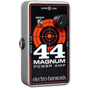 Electro Harmonix 44 Magnum 44 Watt Power Amp Pedal for sale