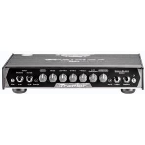 Traynor SB500H Small Block 500-Watt Bass Amp Head
