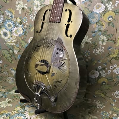 National Duolian Resonator 1935 for sale