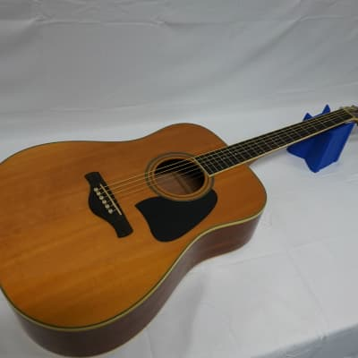 Ibanez Artwood AW70-NT 2012 Natural AW70 Dreadnought Acoustic Guitar for sale
