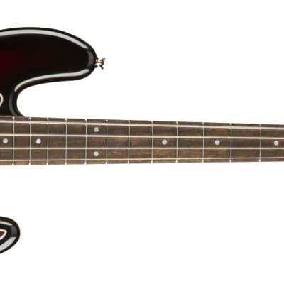 Squier CV 60s Jazz Bass Laurel 3TS for sale