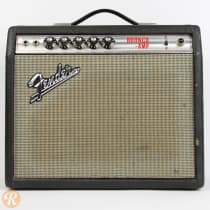 Fender Bronco Amp Early '70s Silverface image