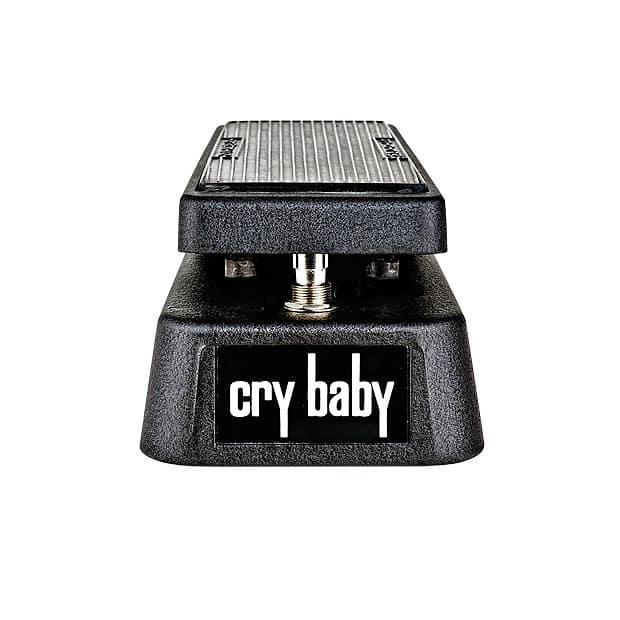 Jim Dunlop Original Crybaby Wah Gcb95 Proaudioland Reverb