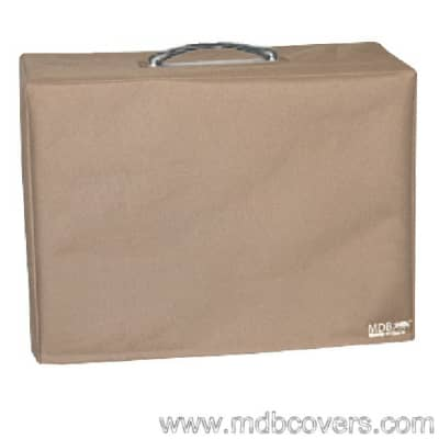 Marshall DSL40C Poly-Canvas Amp Cover Tan
