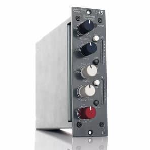 Rupert Neve Designs 535 500 Series Diode Bridge Compressor Module
